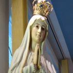 Kip Gospe Fatimske